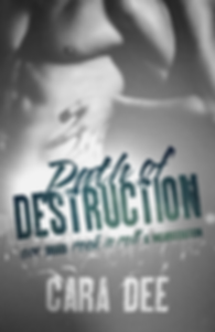 batch_6ePath of Destruction cover medium