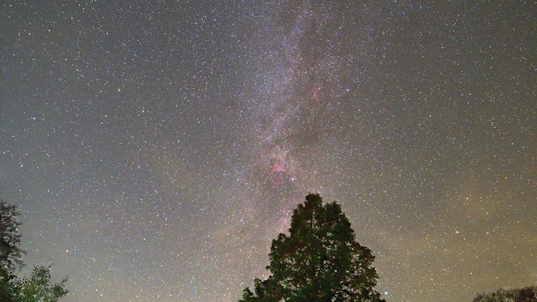 Cumbria stargazing at Hutton Roof