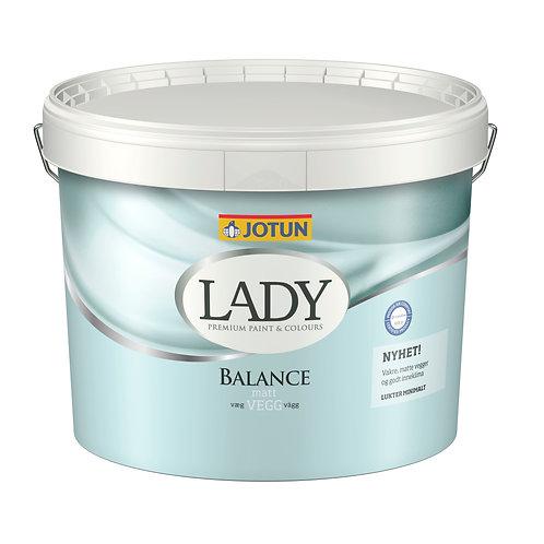 Lady Balance 0,75 L