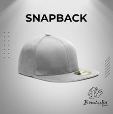 Boné Snapback