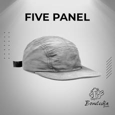 Boné Five Panel
