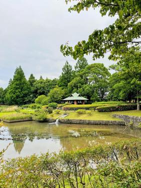 【越谷】越谷総合公園