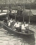 lutxana arraun 1930