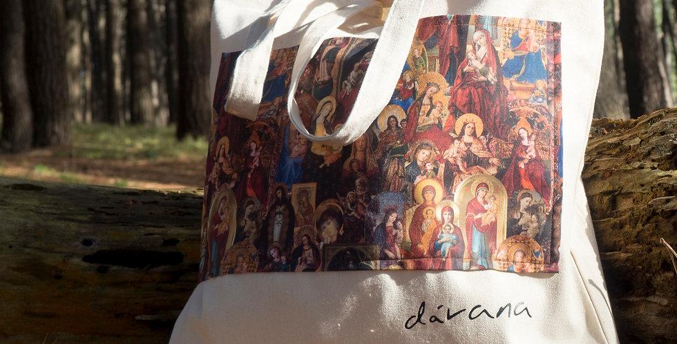 Tote Virgencitas