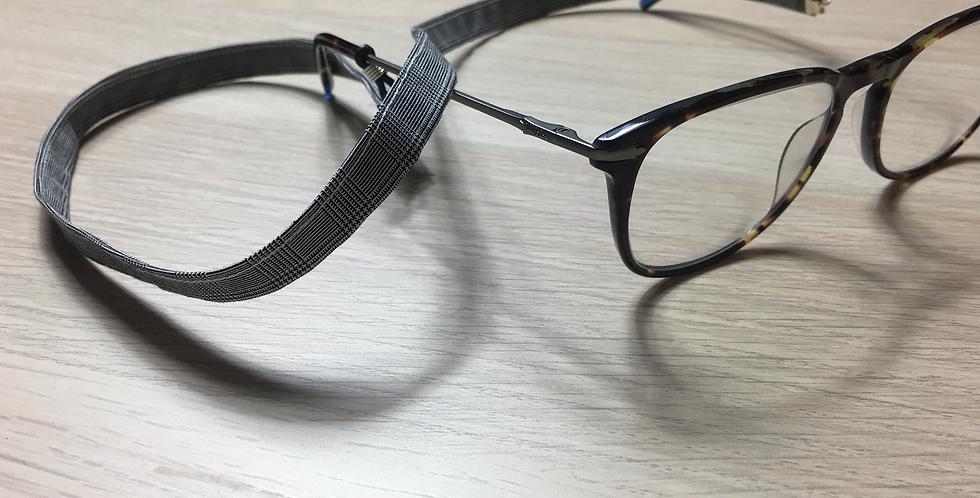 Cuelga gafas cuadro clásico