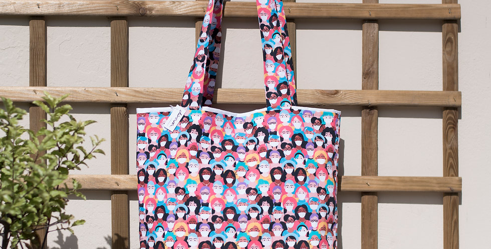 Tote People Mask