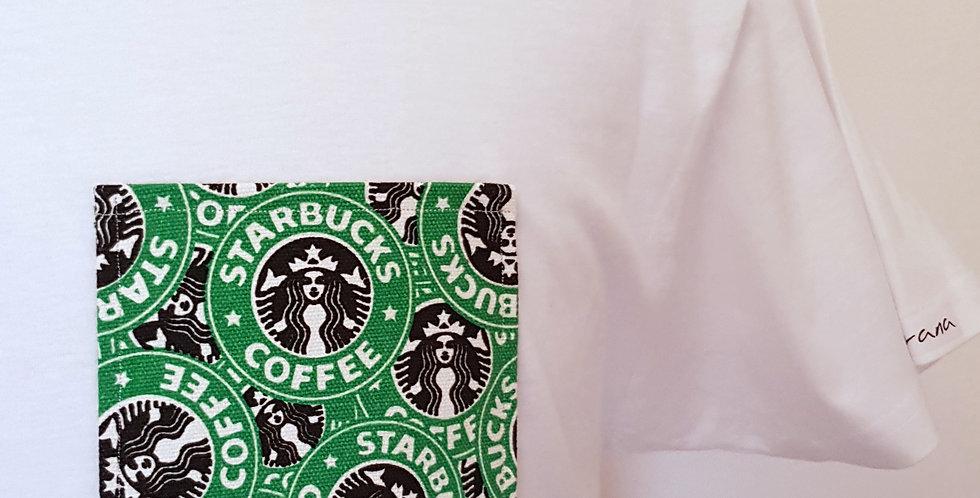 Camiseta Starbucks