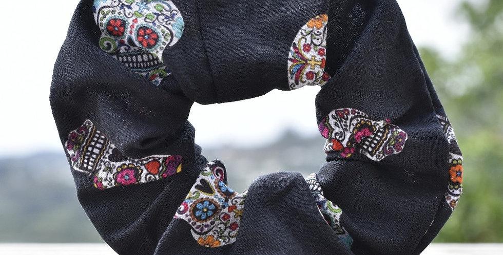 Coletero calaveras mexicanas
