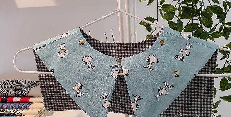 Cuello Snoopy