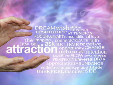 How to Attract Success Using the Law of Attraction