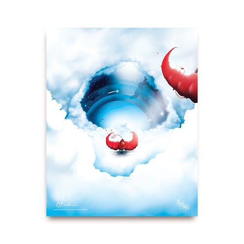 'Fantasia' Poster
