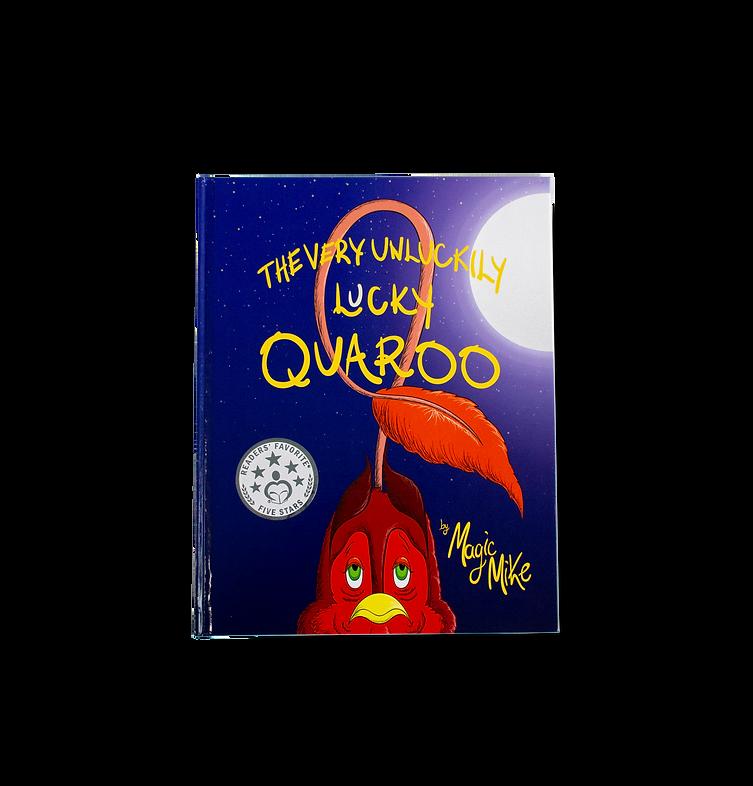 The Very Unluckil Lucy Quaroo
