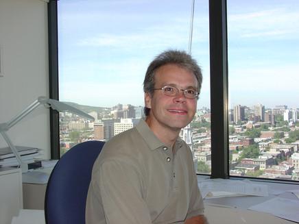 Stéphane Beauregard