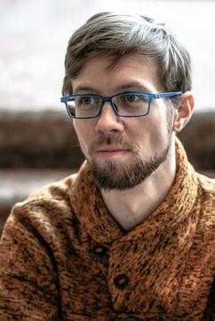 Antoine Côté Legault