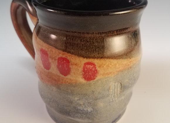 Desert Sunset Mug