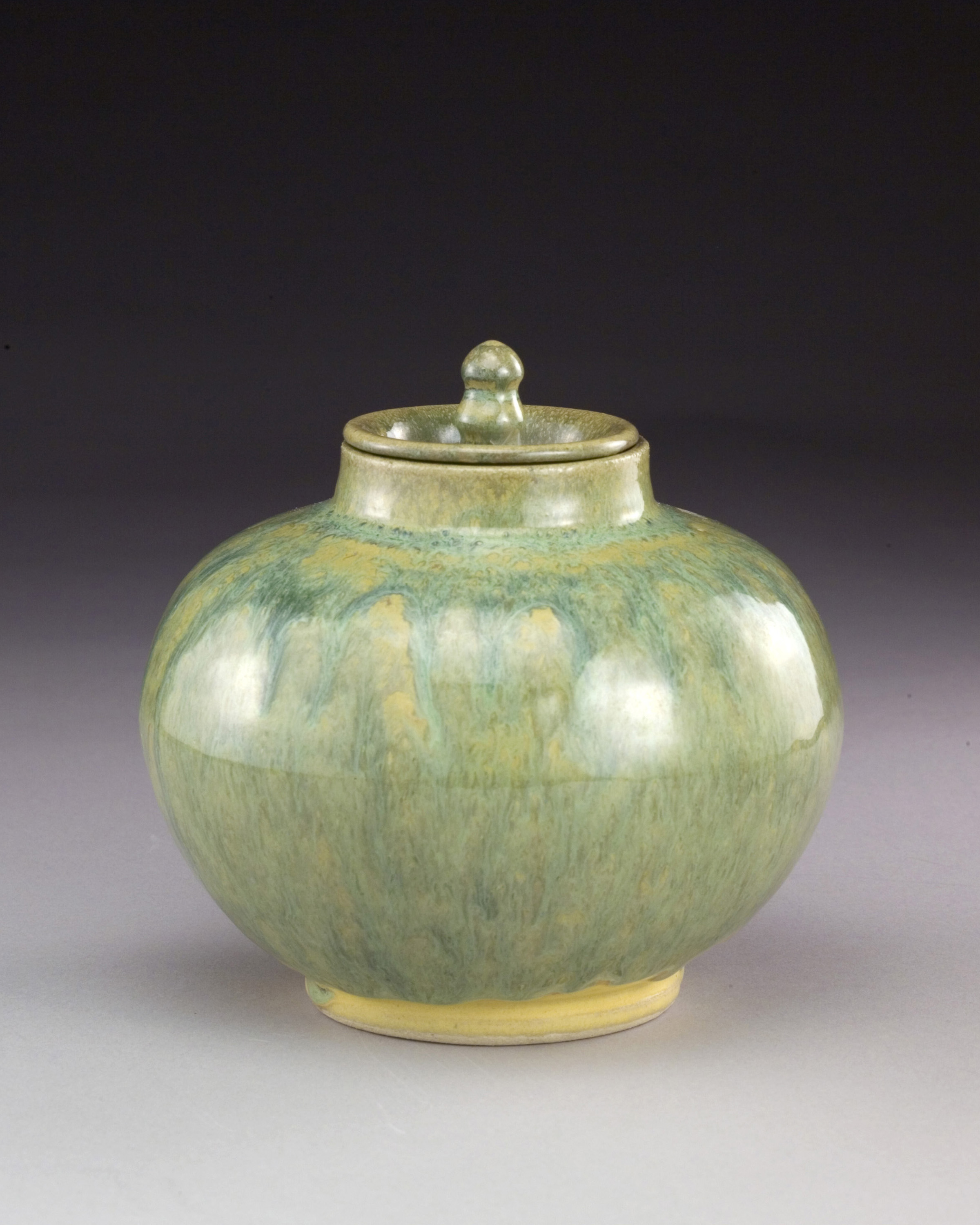 Beutler, Moss Covered Jar.jpg