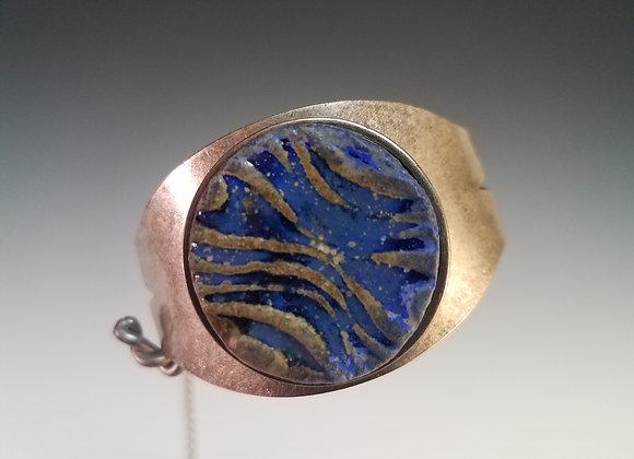 Ceramic Cuff Bracelet