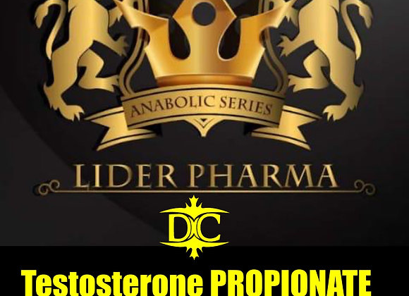 Testosterone PROPIONATE 200mg/ml - 10ml