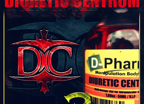 Diuretic Centrum 150ml