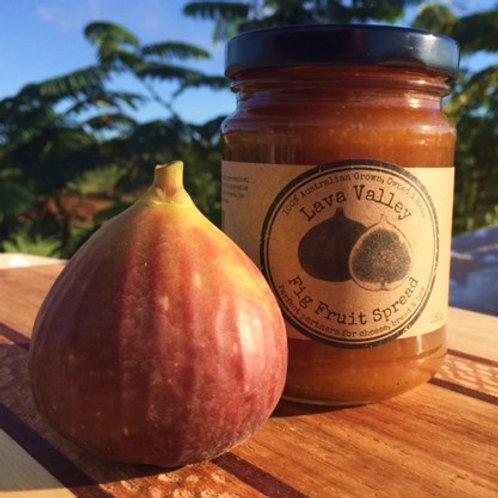 Fig Fruit Spread