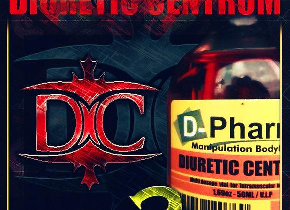 Diuretic Centrum 100ml