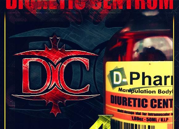 Diuretic Centrum 200ml
