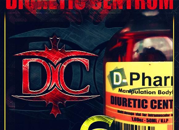 Diuretic Centrum 300ml