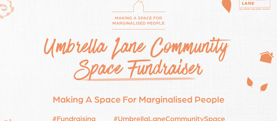Making A Space For Marginalised People