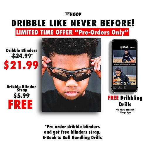 Jushoop Dribble Blinders