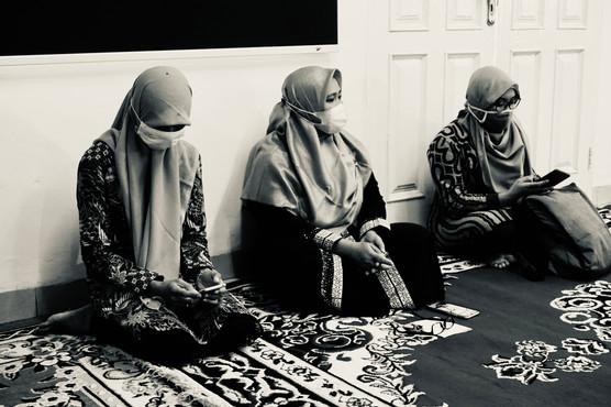 Pengajian Ramadan Inkes Sumut II
