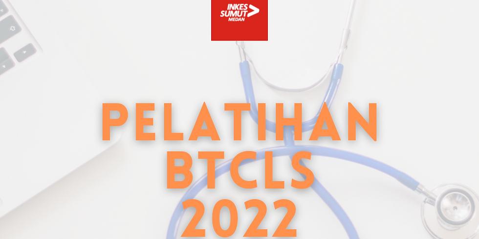 Pelatihan BTCLS 2022