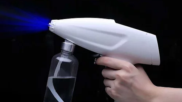 Wireless Mini Atomized Disinfection Gun NS-X1