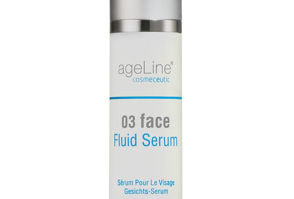 03 Face Fluid Serum en