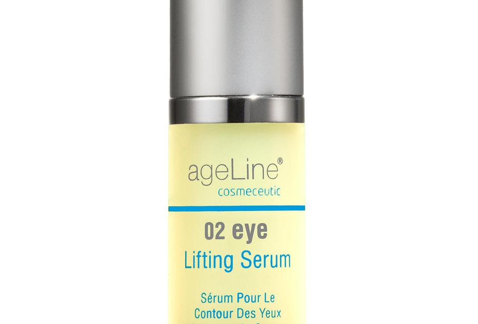 02 Eye Lifting Serum en