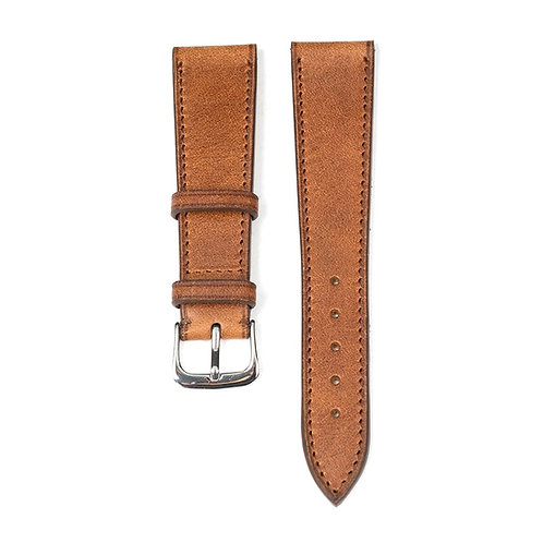TheTuscany watch strap brown