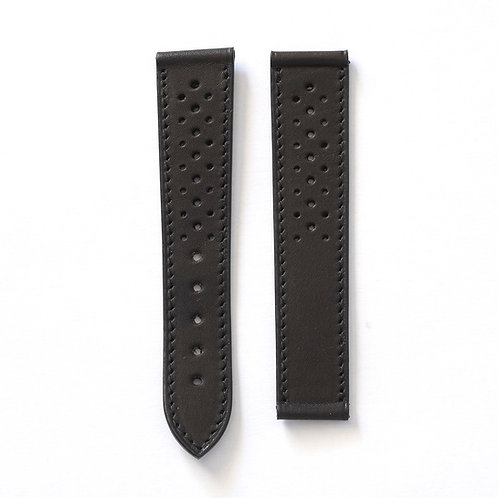 Racing strap black