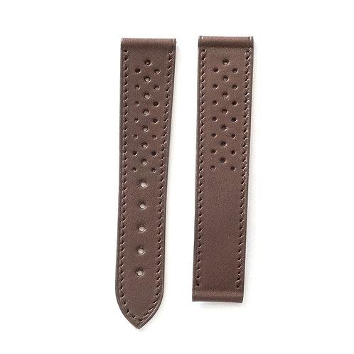 Bracelet Racing chocolat
