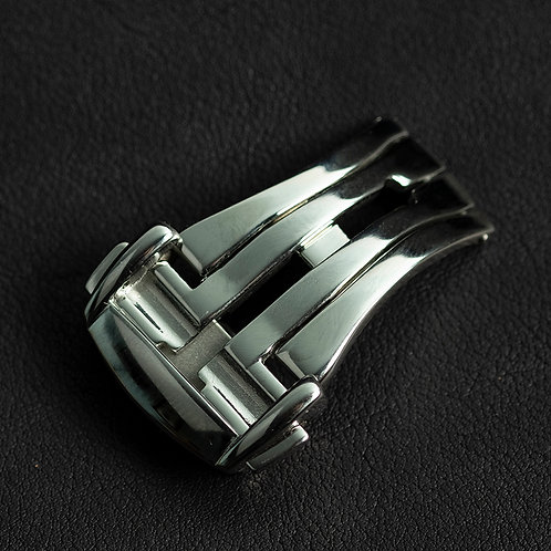 18 mm Buckle compatible with omega style strap
