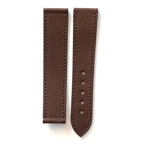 Watchstrap Chocolat