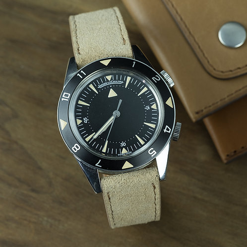 Sand Suéde  watch strap