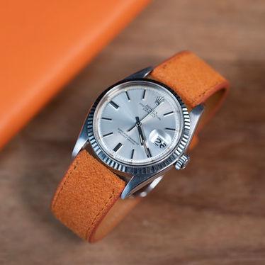 orange suede watchstrap.jpg