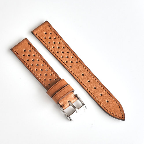 Racing strap small hole