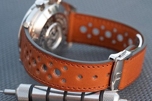 Bracelet Rallye compatible Ω