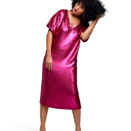 The Tracee Ellis Ross Collection