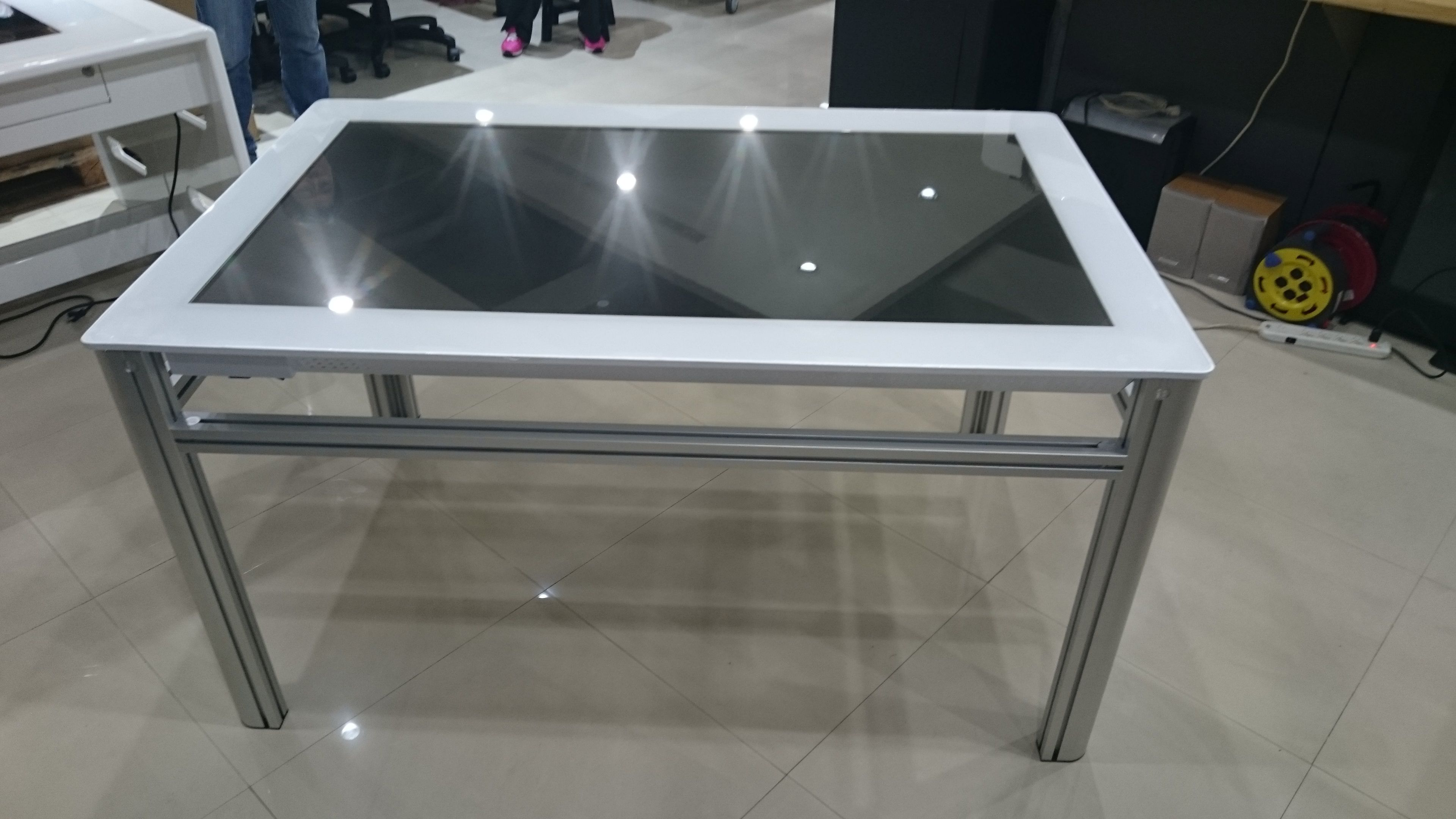 Touchtable70aluminumstand