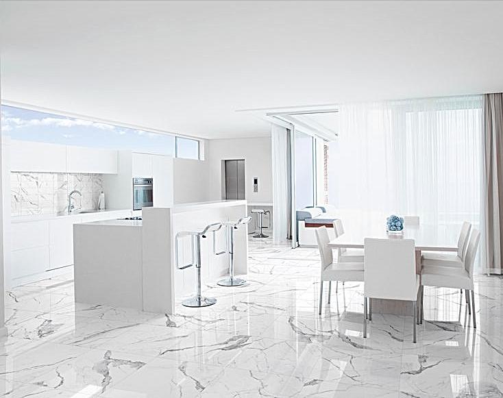 Centre Céramique 440 | Résidentiel | Residential