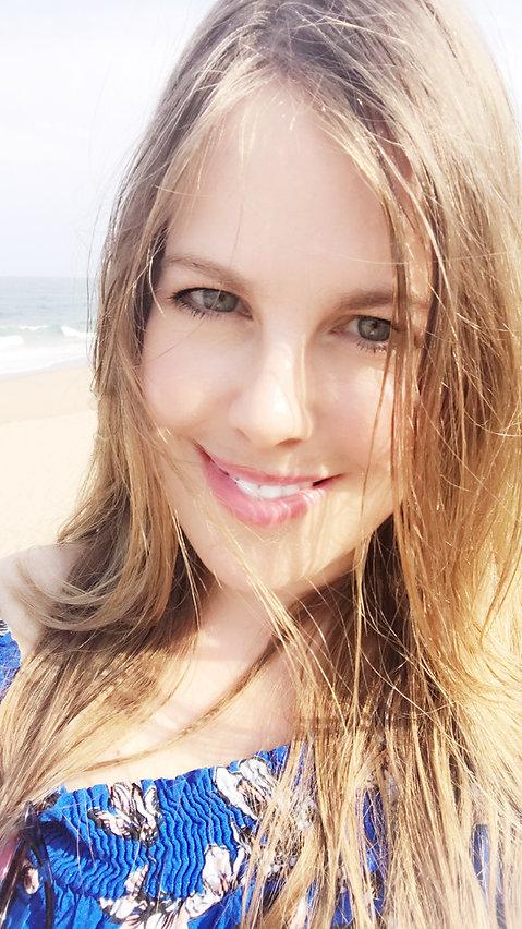 Business & Marketing Coach - Toni McMurr