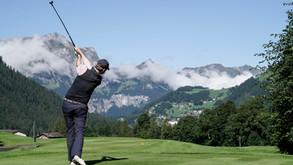 7. FC Luzern Golf Trophy mitorganisiert