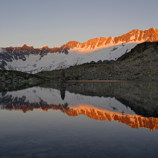 Bergsee_Morgenrot_Rhone_Dammastock.jpg