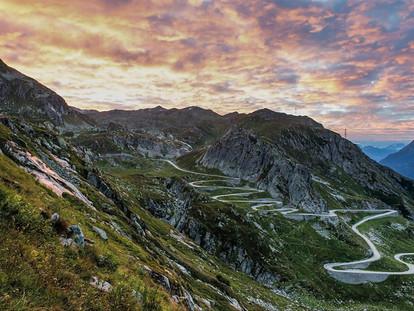 Le Matin: Les Alpes au cœur du projet de l'expo nationale 2027